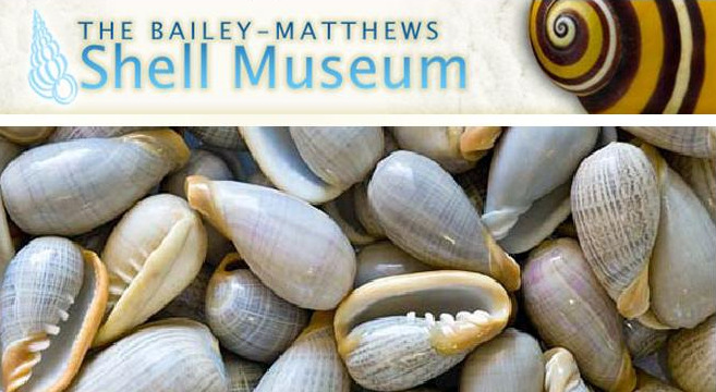 Bailey Matthews Shell Museum, Sanibel Island, Florida