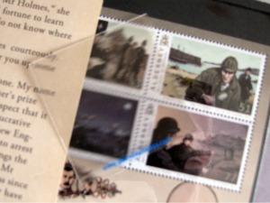 Sherlock Holmes Mystery Pack - Lenses