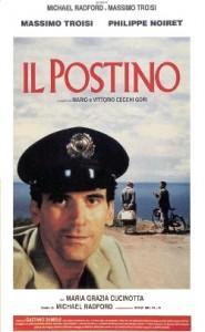Cucccinota IL Postino postal-theme-movie