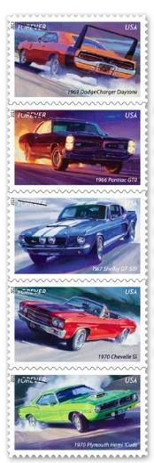 usa-classic-cars-topical-stamp-collecting-2013