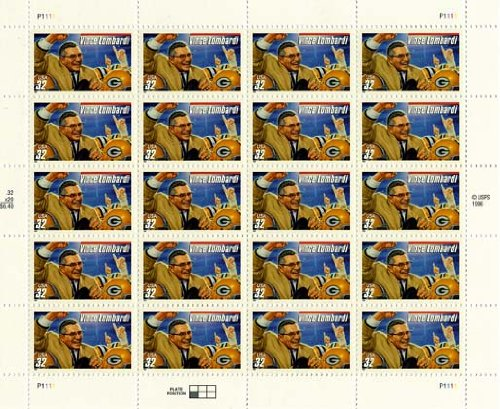 usa-full-sheet-vince-lombardi-postage-stamps