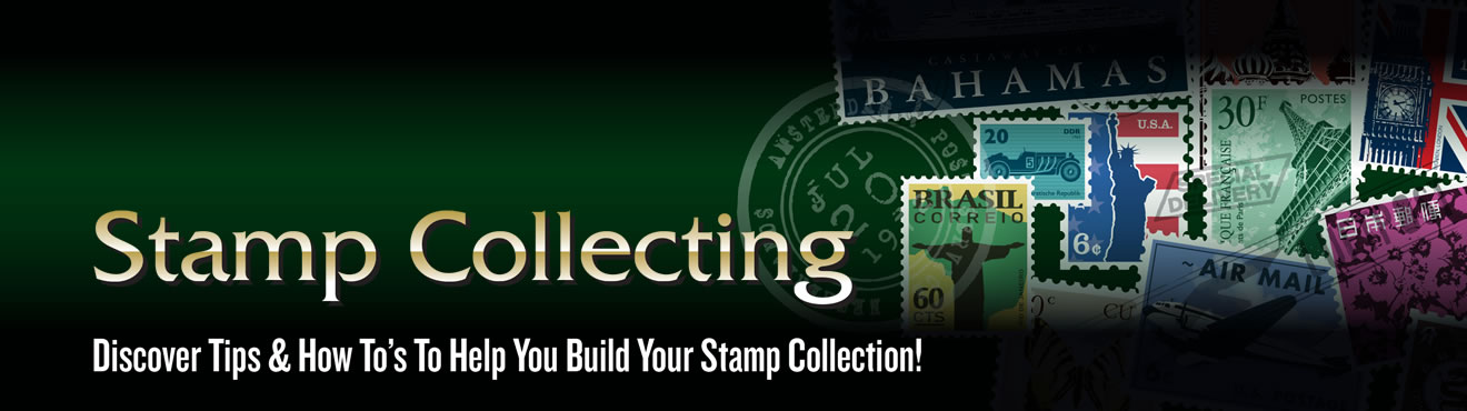 Discover Topical Stamp Collecting