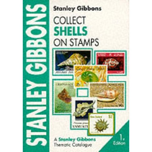 Stanley-Gibbons-Collect-Shells-on-stamps