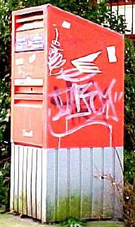 graffiti-on-canada-post-street-letter-mailboxes