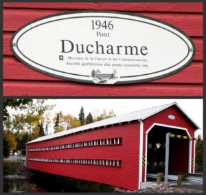 Covered-Bridge-Ducharme-1946-Province-Quebec-Canada