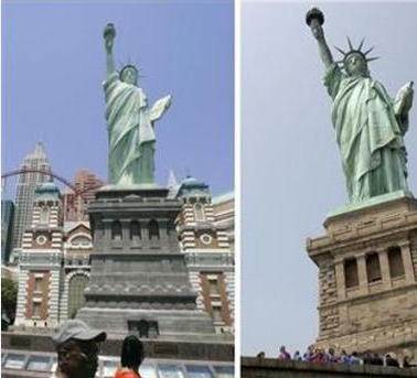 USA-2011-Statue-of-Liberty-Las-Vegas-Error-Issue