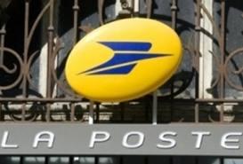 La Poste bureau de poste
