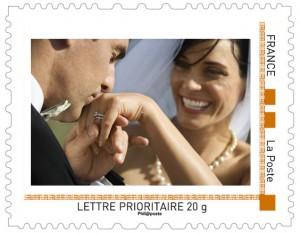 Timbres-Personnalises-La-Poste-France