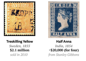 selection-of-rare-stamps