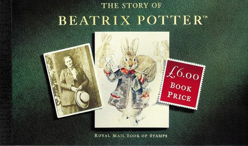 beatrix-potter-great-britain-booklet-stamps