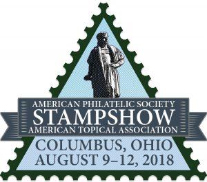 Stamp Show ATA APS Columbus Ihio 2018
