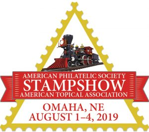 Amerivcan Topical Association and APS Stamp Show 2019