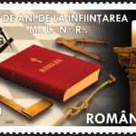 Romania Stamps 140th Ann National Lodge